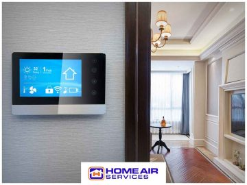 Programmable Vs. Smart Thermostats: Which One Is for You?