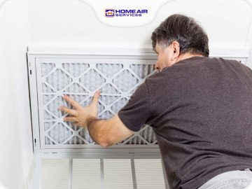 The Various Types of HVAC Filters
