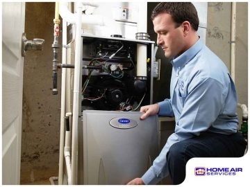 Maintaining Your HVAC System for the Month of November