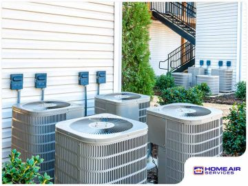 Central Air vs. Forced Air Systems: What's the Difference?