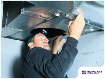 The Importance of Routine Duct Inspection